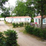 campsite rental lesperon