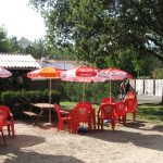 campsite landes 2-star with activities